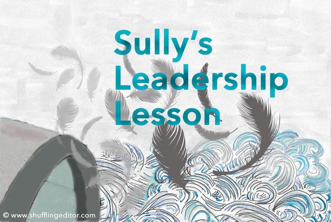 sullys-leadership-lesson